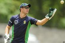 De Villiers confident of good show with gloves