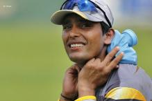 Akmal in doubt after fracturing finger