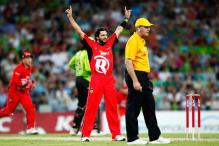 Gayle, Afridi join Sydney Thunder for Big Bash