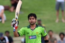 Qasim defends Shehzad's axing from T20 squad