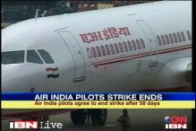 A sigh of relief among Air India passengers