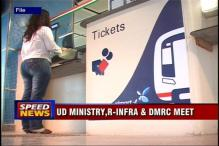 Govt to make statement on airport metro suspension