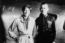 Amelia Earhart expedition returns