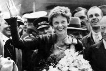 Amelia Earhart: Top 10 quotes