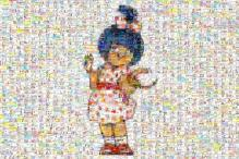 Would an Amul boy be cuter than the Amul girl?