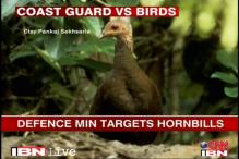 Andaman: MoD proposals threaten endangered birds