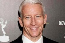 CNN's Anderson Cooper: 'The fact is, I'm gay'