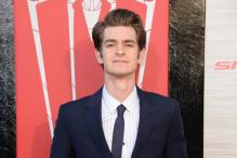 Andrew Garfield named ambassador for orphans