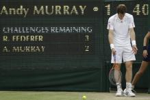 Tantalising wait for Andy Murray continues