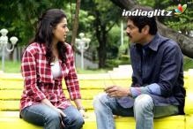 Bhumika Chawla plays a journalist in 'April Fool'