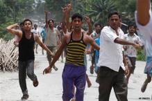 Assam violence: 'Congress upset with CM Gogoi'