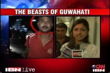 Guwahati molestation: NCW report delayed over faux pas