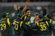 Australia-West Indies ODI dates released