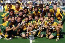 Olympics: Australia favourites for hockey gold