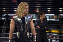 'The Avengers' becomes second biggest hit ever