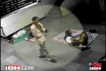 New kidnapping caught on CCTV, this time in Delhi