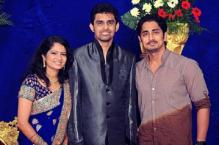 'Love Failure' director Balaji Mohan ties the knot