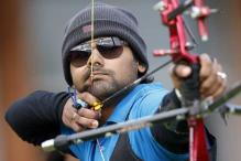 India men's archery team knocked out of Olympics