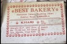 Chronology of events in the Best Bakery case