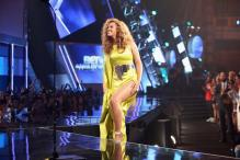 Chris Brown, Beyonce Knowles win top BET Awards