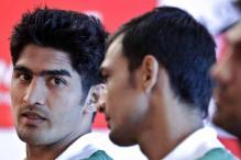 Boxer Jai Bhagwan to take on Seychelles' Allisop