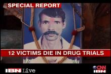 12 Bhopal gas tragedy victims die in drug trials
