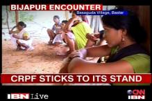 Bijapur: The truth about the 'Naxal' encounter