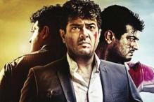Tweet Review: 'Billa 2', first day, first show