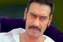Ajay Devgn to make short film on female foeticide