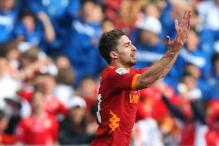 Liverpool sign Italy's Borini, Maxi departs