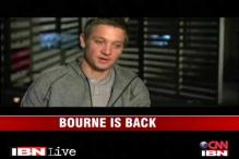 Sneak Peek: 'The Bourne Legacy'