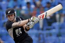 4th ODI: NZ seek opportunity in McCullum's return