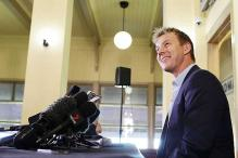 Brett Lee's My Life - story of a fast bowler