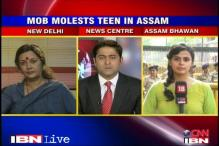 Guwahati incident India's shame: Brinda Karat