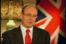 Exclusive: British envoy to India on Olympics, Syria