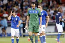 There was no contest with Spain, says Buffon