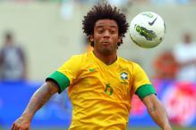 Brazil slump to record low in FIFA rankings