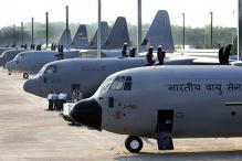 US to supply 6 more C-130J planes to India