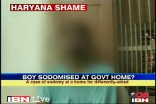 Differently-abled sodomised in Haryana shelter home
