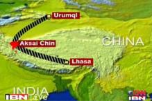 China spruces highway to Aksai, India moves troops