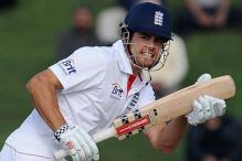 Cook matches mentor Gooch to give Eng edge