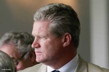 Ex-Aus cricketer Dean Jones to turn golf pro