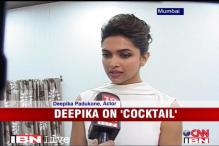 Playing Veronica was challenging in 'Cocktail': Deepika