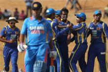 Dhoni points finger at Hambantota pitch