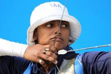 Deepika leads Indian archers to London Olympics