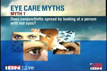 Most common myths associated with eye care