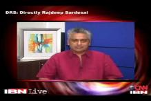 Rajdeep Sardesai bats for cricket in Olympics