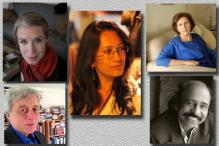 Jury for DSC Prize for S Asian Literature announced