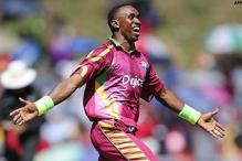 Dwayne Bravo injured in car accident