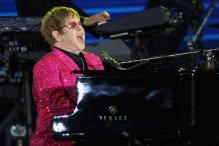 Stop violence against the gay community: Elton